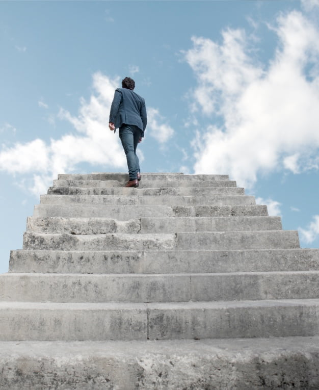 異常に仕事ができる人への道は、日々の積み上げの先にある