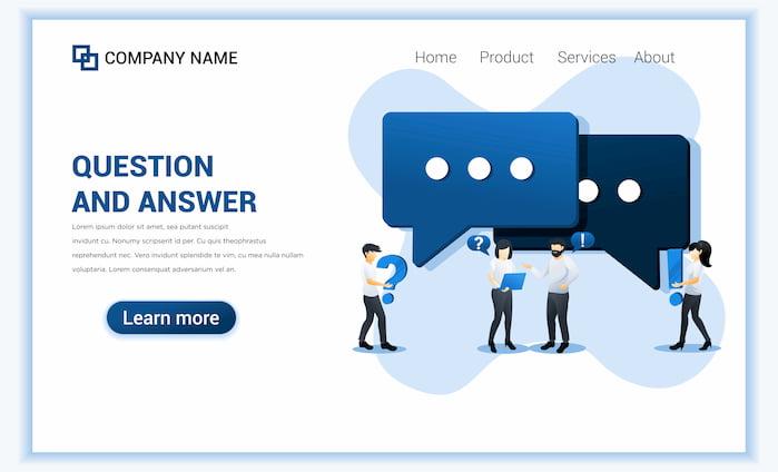 WEBマーケティング転職の面接での質問内容&受け答え例10選