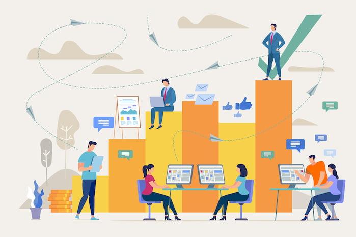 WEBマーケティング転職はコンテンツマーケティングが出来る会社がおすすめ
