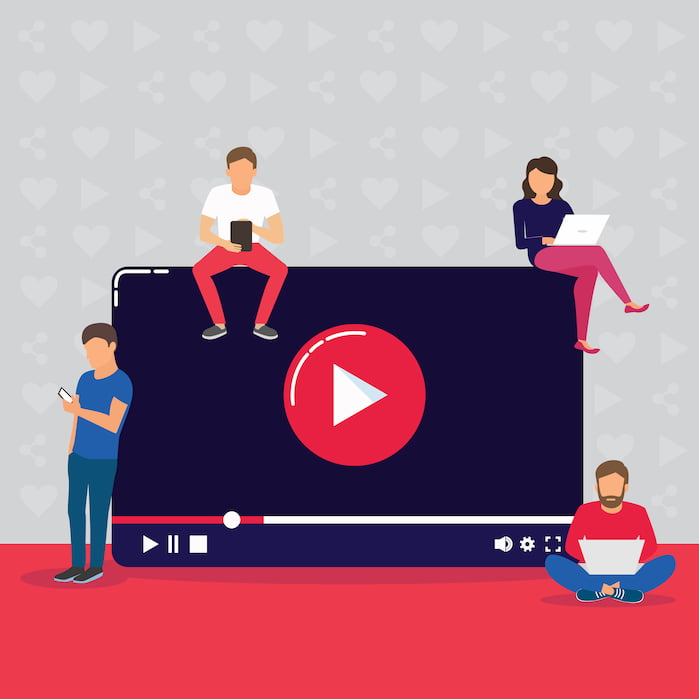 WEBマーケティングやブログ学習におすすめYouTube動画チャンネル5選