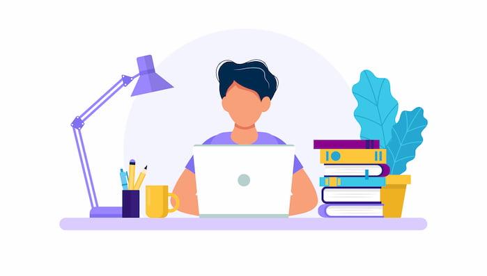 WEBマーケティングのオンラインスクール・通信講座で学べること