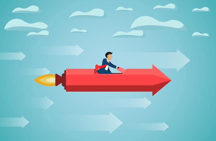 WEBマーケティングスクールは『最短で転職』を目指す人にはおすすめ