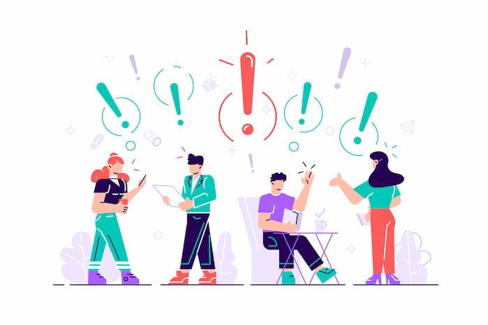 転職活動の面接でブログについて話す際のポイント5つ