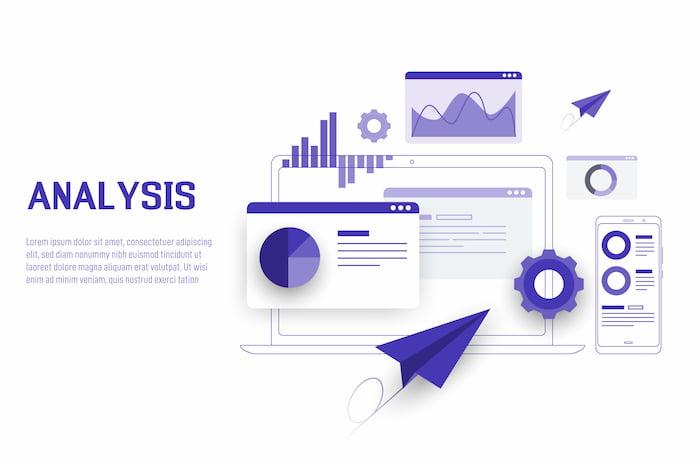 ブログの滞在時間と直帰率を計測する方法