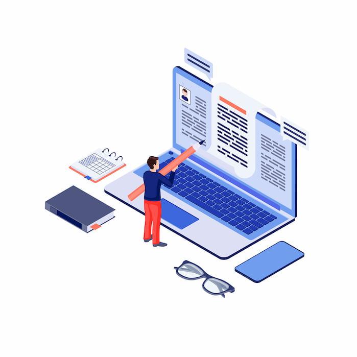 WEBライティングの書き方の基本は2つ