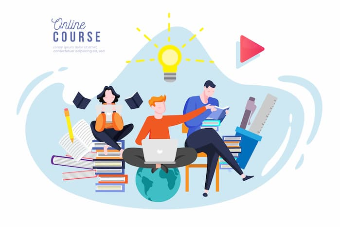 WEBマーケティングを独学で勉強する方法4つ