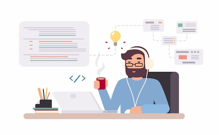 WEBマーケティング担当者が学ぶべきプログラミング言語の種類
