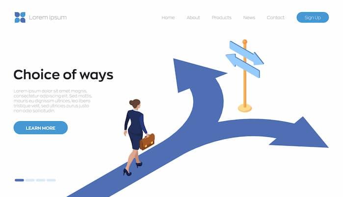 WEBマーケティングの会社を選ぶ基準