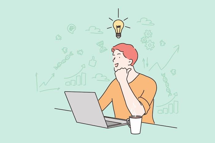 【時間に余裕があるなら】ブログがWEBマーケティングの独学勉強に最適