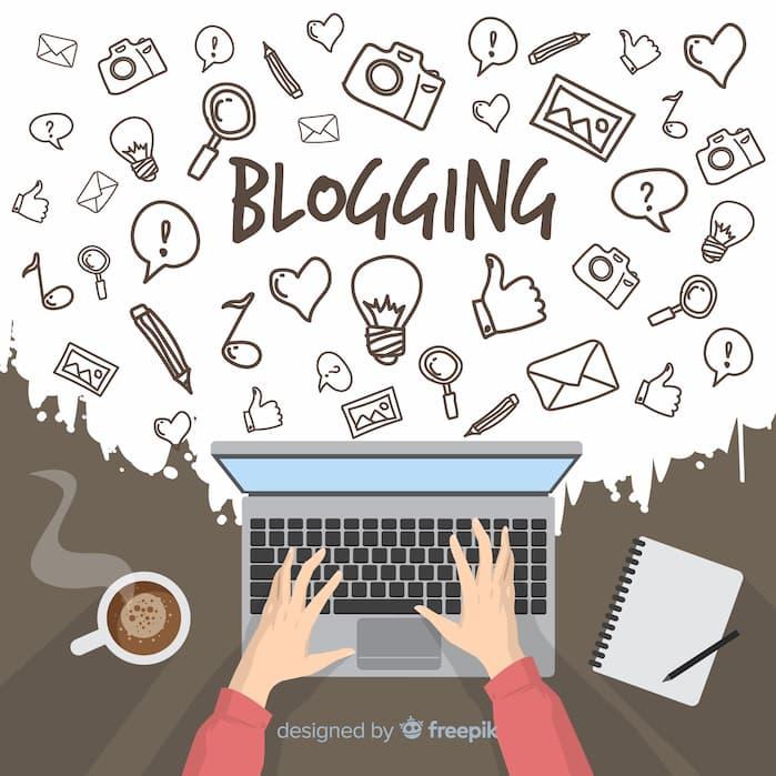 WEBマーケティング転職したい人はブログをやろう【僕の実体験をレビュー】